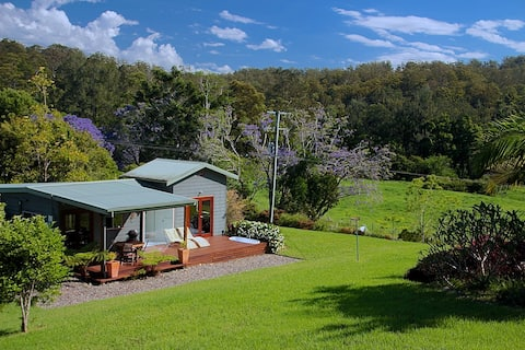 Afterglow Cottages - The Dairy Cottage