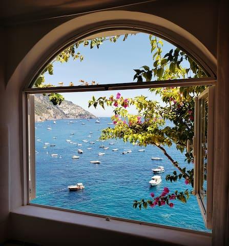 Breathtaking view-Casa Caldiero Anemone Di Mare #4