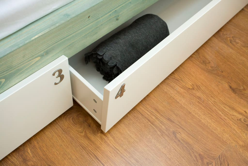 Private drawer