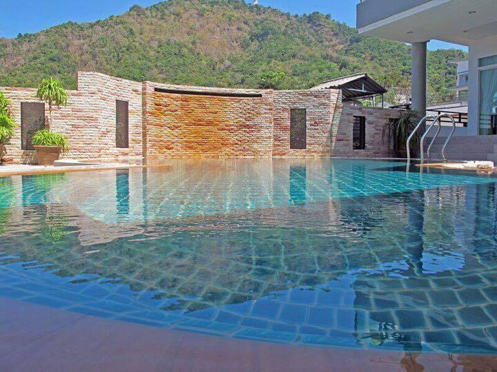 Dream apartement Phuket