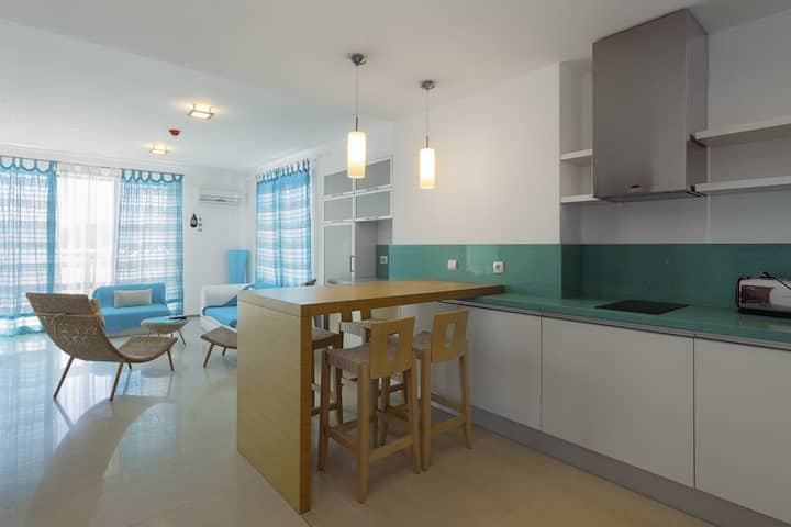 Berko Apartments3 in Excelsior Sunny Beach