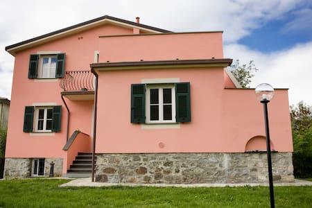 Casa affittacamere Poggio a Temossi - Borzonasca