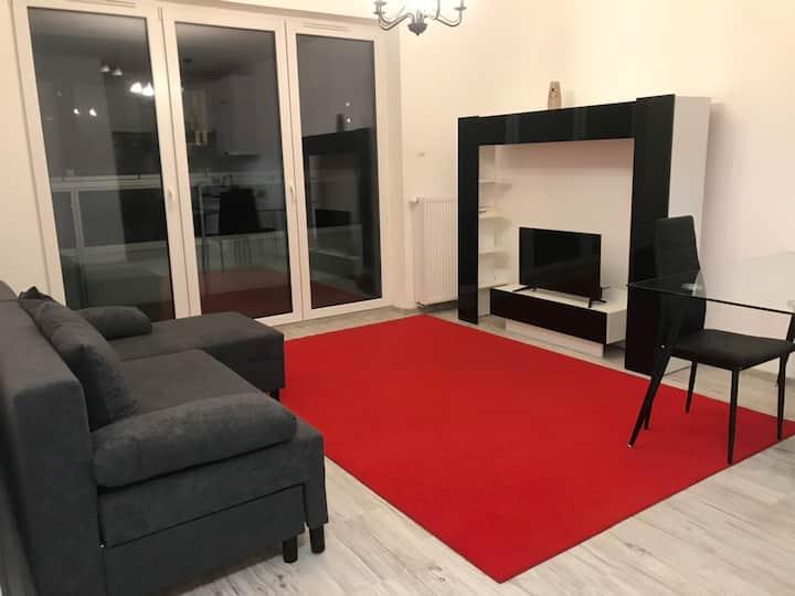 White Apartament Jurowiecka 19
