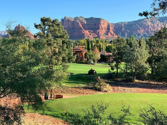 The Ridge on Sedona Resort- 1 bdrm