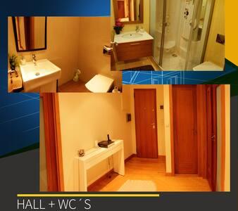 Elegance!!! - Loures - Apartment-Hotel