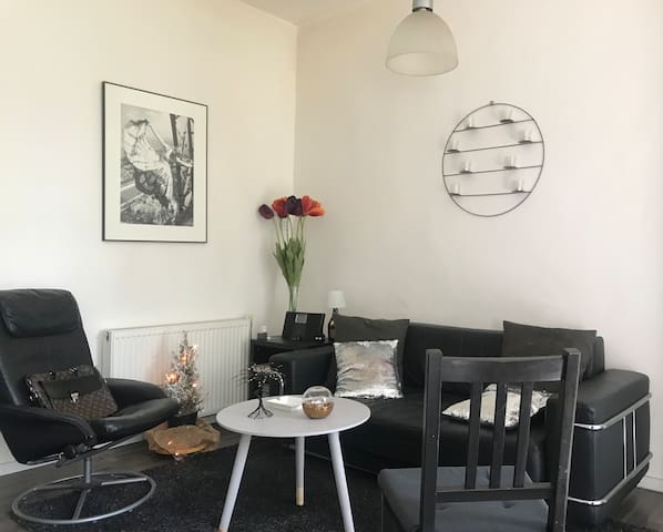 NEW! Furnished & styled modern apartment Rotterdam