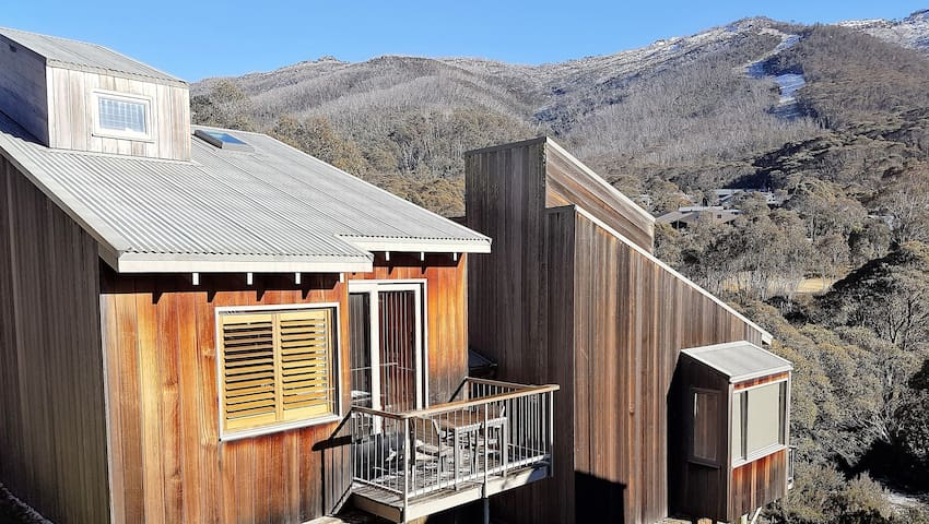 CHILL-OUT @ THREDBO *quiet *cute *cosy *convenient