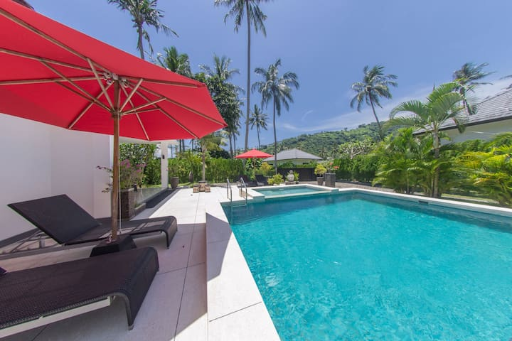 Charming villa perfect for Relaxing stay in Lombok