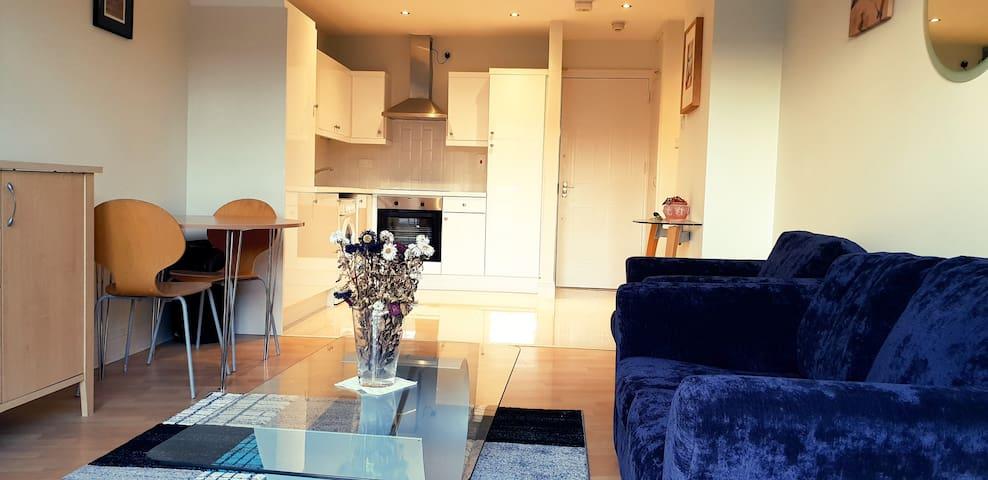 Great Location, Beautiful apartment, Smithfield