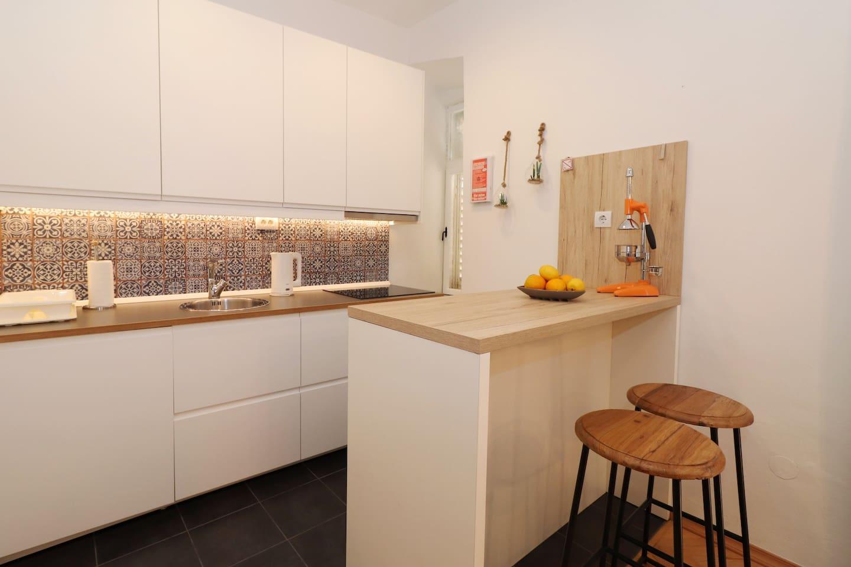Apartment Cicibela
