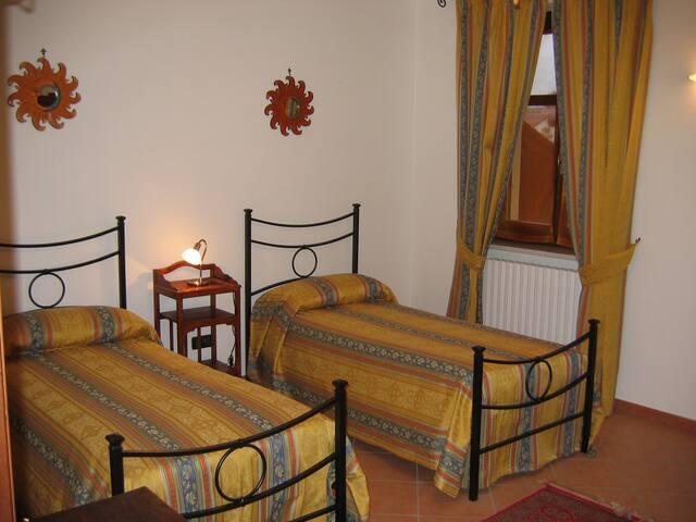 Al Calar della Sera - B&B - Sommariva del Bosco - ที่พักพร้อมอาหารเช้า