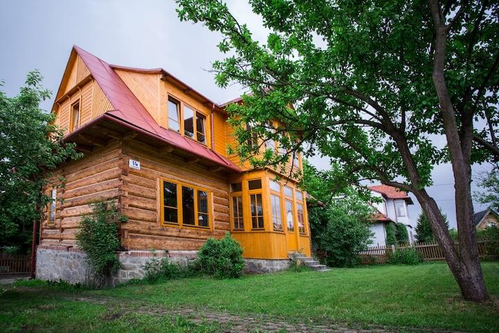 Wyjątkowy apartament w Willa Dalia
