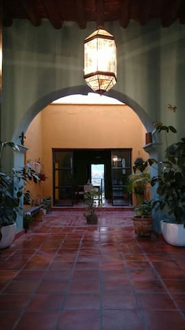 """Casa """"La Bendición"""" - Arteaga, Coahuila de Zaragoza, MX - House"""