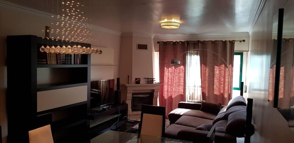 Guest apartment Sintra, Cascais & Lisboa