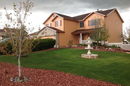Casa de Cordova - Huis