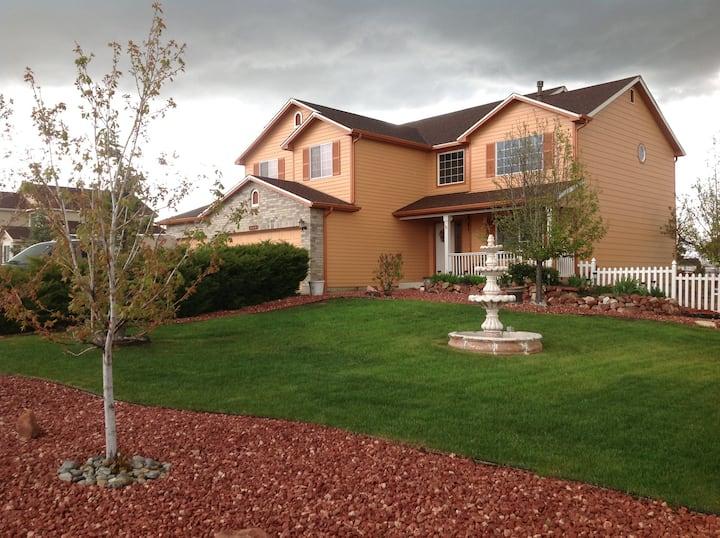 Casa de Cordova