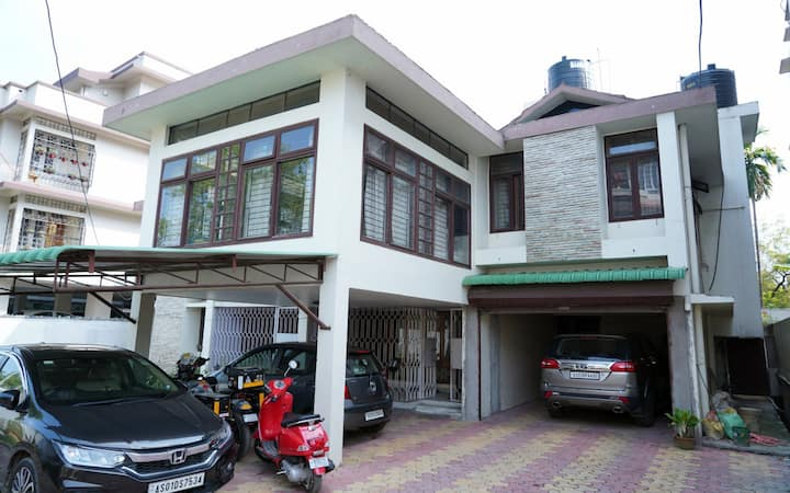 Indradhanush Homestays
