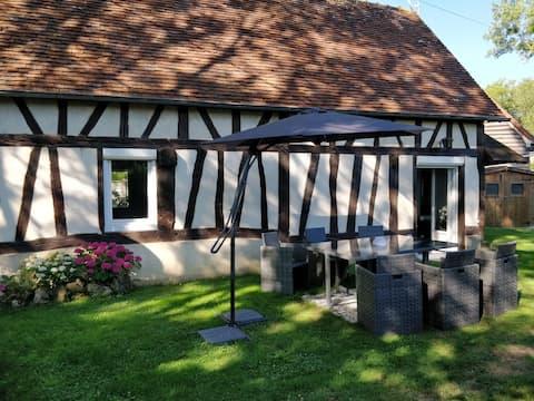 Gîte Made in #Normandie - Classé ⭐⭐⭐
