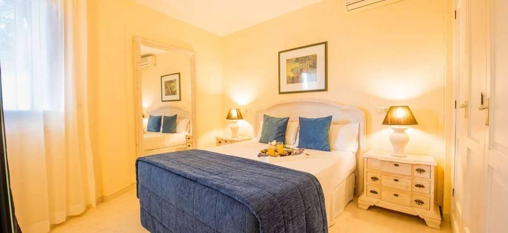 Magnifico Apartamento a pie de playa - Llucmajor - Apartment