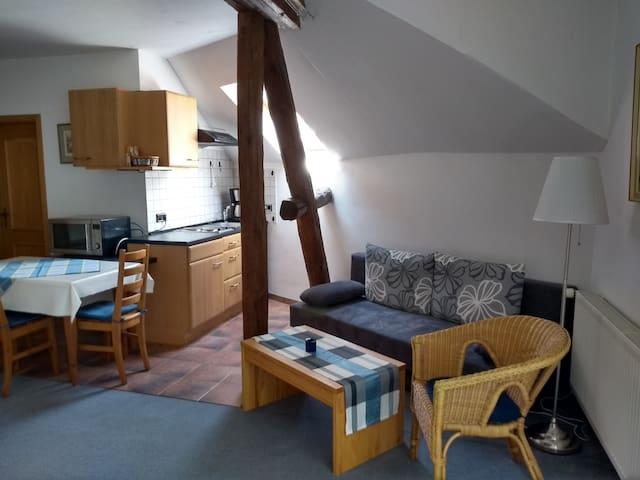 Gemütliches Apartement