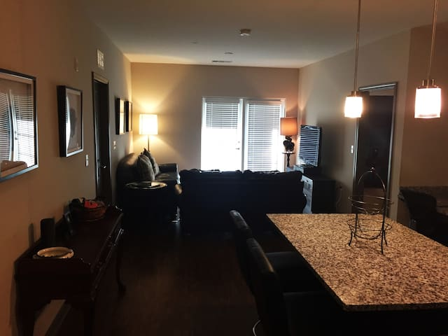 Private 2 br / 2 ba Condo available Charleston, SC