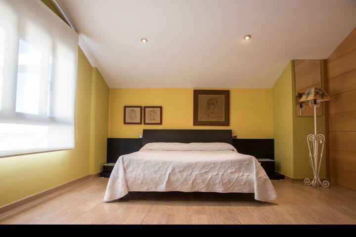 Apartamento turístico Cañitas Suites