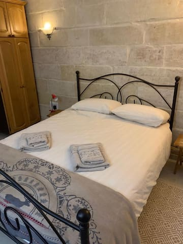 Renovated Valletta Knights Self-Sufficiency