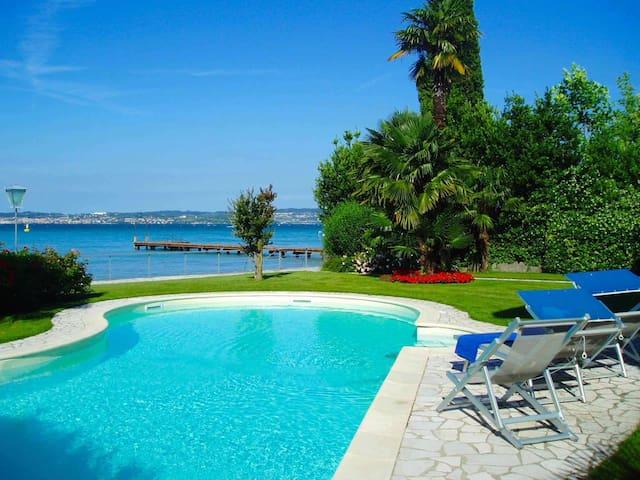 Villa Aquaria - Sirmione - Villa