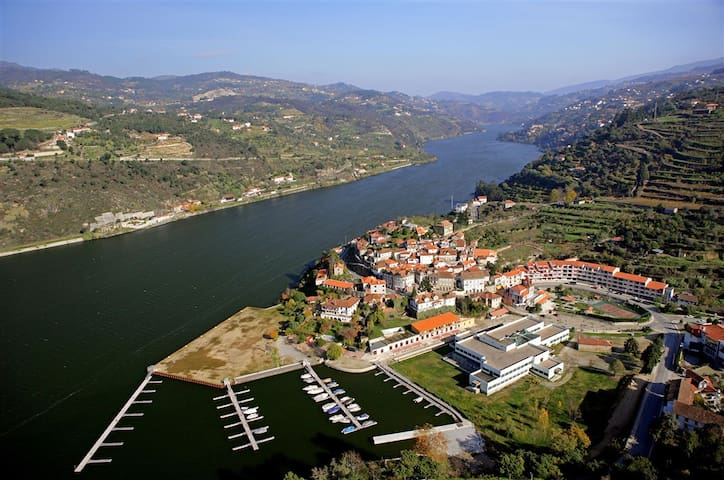 Douro Nest Houses V3