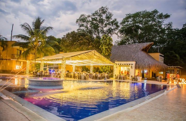 Hotel Villa del Marqués - Inolvidable