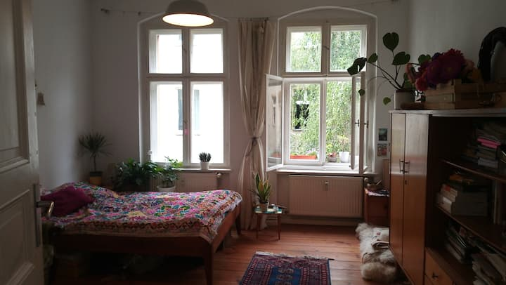 Cosy Home in Neukölln