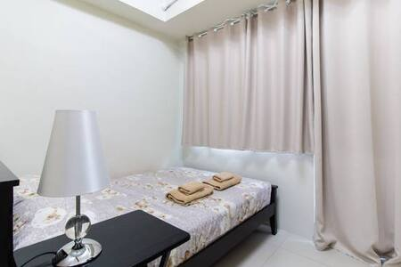 Cozy Unit for Businessman  F - Apartament