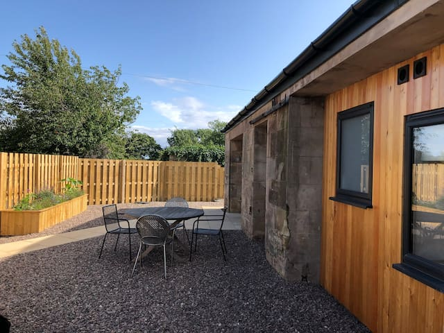 Beautiful stables conversion in rural location