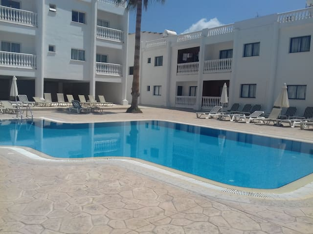 Ayia Napa Central 1 Bedroom Apartme