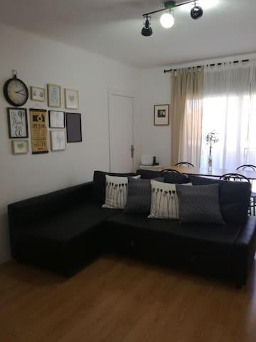 Habitación Doble muy cerca de Barcelona