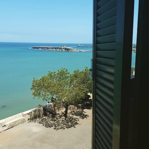 Ocean View @ Plateau