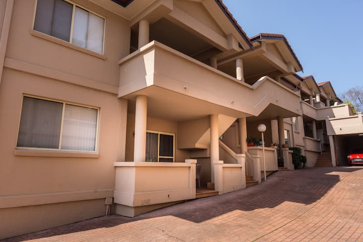 Terrigal Beach unit