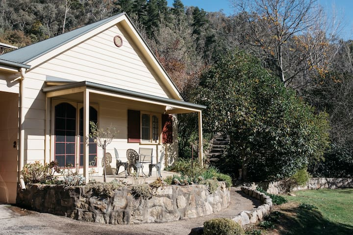 Family Friendly Cottages and Apartments