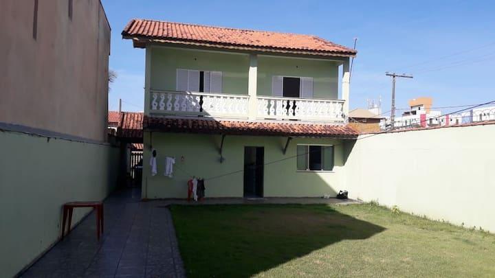 Casa Próximo ao mar Peruíbe