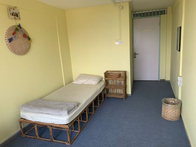 Duluwa homes - city view private single room
