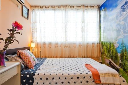 Comfortable room in  Jaffa