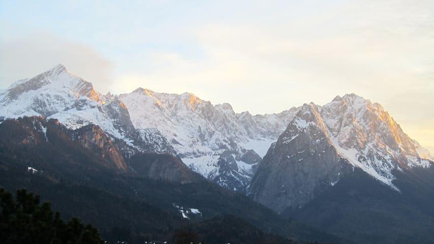 Reiseführer Garmisch-Partenkirchen