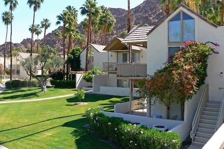 Studio Condo for Coachella Weekend 1— Indian Wells - 印第安维尔斯(Indian Wells) - 公寓