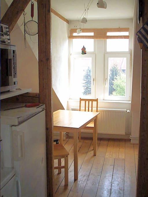 gem tliches dachzimmer wohnungen zur miete in hildesheim niedersachsen deutschland. Black Bedroom Furniture Sets. Home Design Ideas