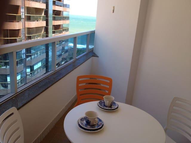 Apartamento - Centro - Praia das Virtudes
