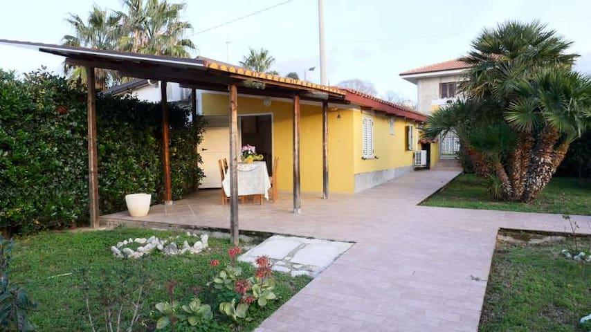 casa ninoeli - San Nicolò - Apartemen