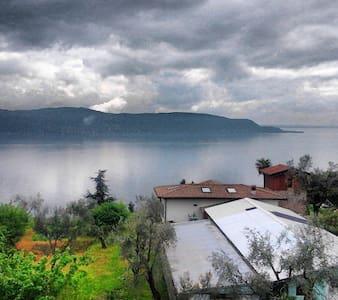 Casa del Sole e della Luna - Toscolano Maderno - Loft