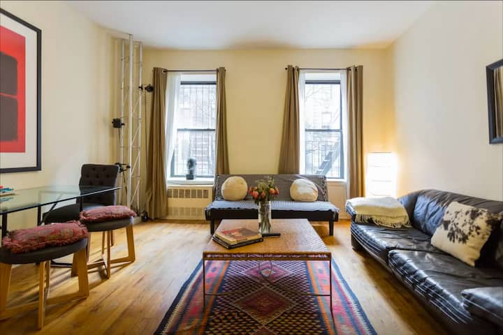 Private Getaway at Central Park North