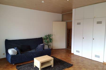 Hagen - City Flat (3 OG.) - Hagen - Apartamento