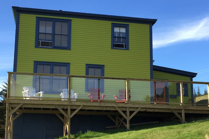 Peaceful Getaway in Port Rexton-Canada Select 4.5*